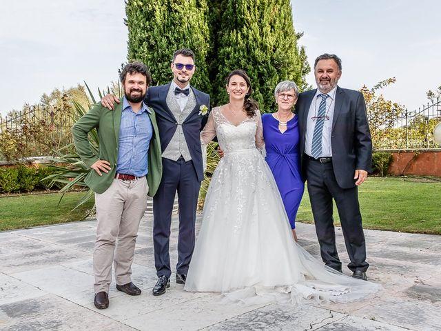 Il matrimonio di Silvia e Stefano a Desenzano del Garda, Brescia 191
