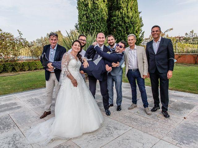 Il matrimonio di Silvia e Stefano a Desenzano del Garda, Brescia 193