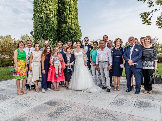 Il matrimonio di Silvia e Stefano a Desenzano del Garda, Brescia 194