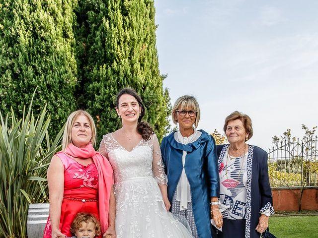 Il matrimonio di Silvia e Stefano a Desenzano del Garda, Brescia 196