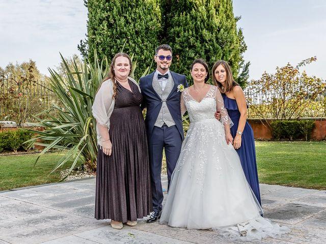 Il matrimonio di Silvia e Stefano a Desenzano del Garda, Brescia 198