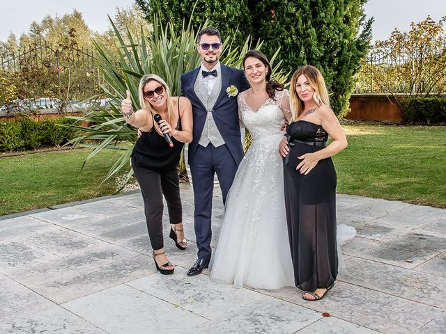 Il matrimonio di Silvia e Stefano a Desenzano del Garda, Brescia 200