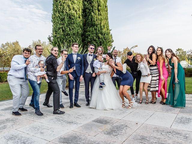 Il matrimonio di Silvia e Stefano a Desenzano del Garda, Brescia 202