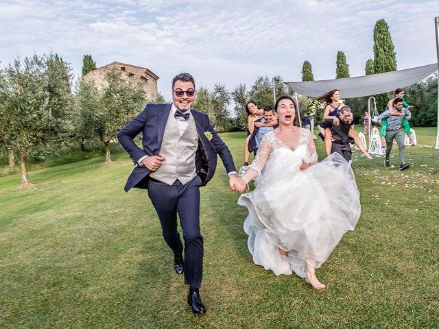 Il matrimonio di Silvia e Stefano a Desenzano del Garda, Brescia 209