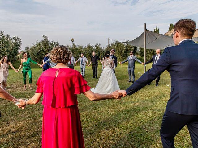Il matrimonio di Silvia e Stefano a Desenzano del Garda, Brescia 211