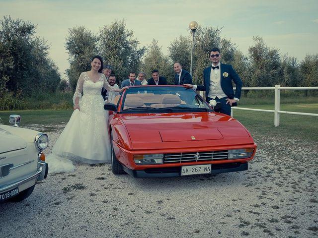 Il matrimonio di Silvia e Stefano a Desenzano del Garda, Brescia 214