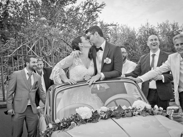 Il matrimonio di Silvia e Stefano a Desenzano del Garda, Brescia 216