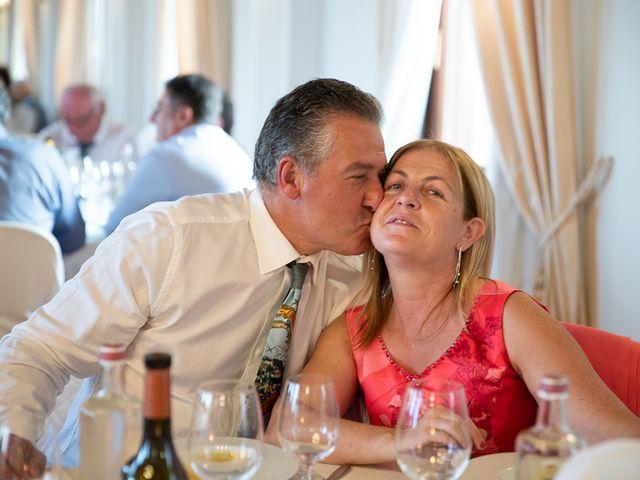 Il matrimonio di Silvia e Stefano a Desenzano del Garda, Brescia 219