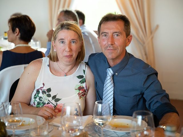 Il matrimonio di Silvia e Stefano a Desenzano del Garda, Brescia 223