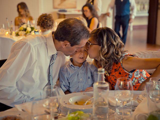Il matrimonio di Silvia e Stefano a Desenzano del Garda, Brescia 225