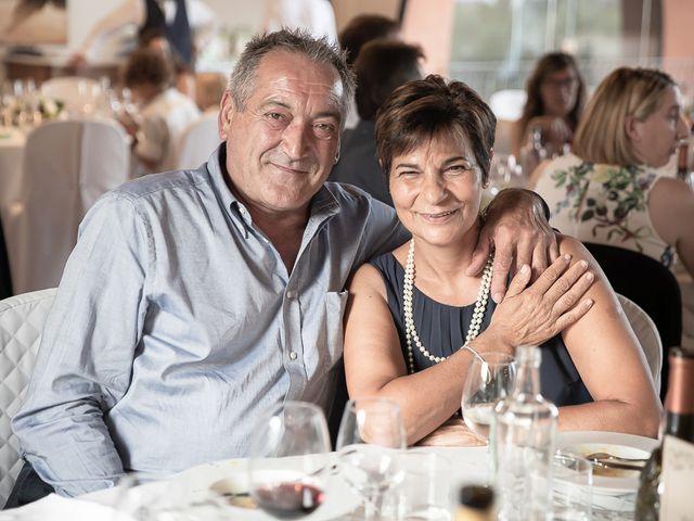 Il matrimonio di Silvia e Stefano a Desenzano del Garda, Brescia 226