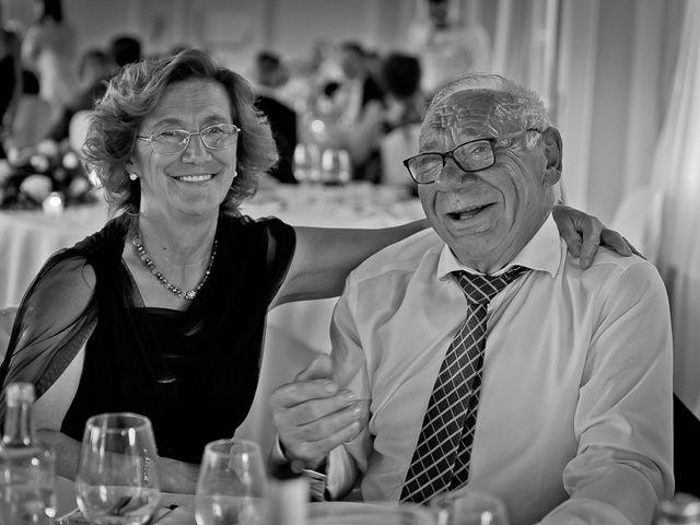 Il matrimonio di Silvia e Stefano a Desenzano del Garda, Brescia 228