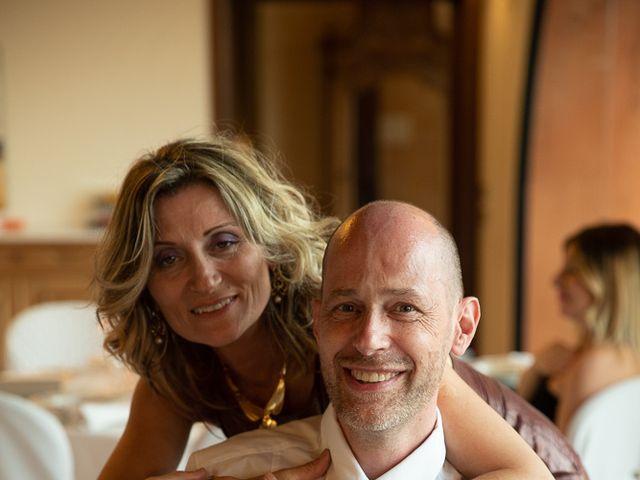 Il matrimonio di Silvia e Stefano a Desenzano del Garda, Brescia 233