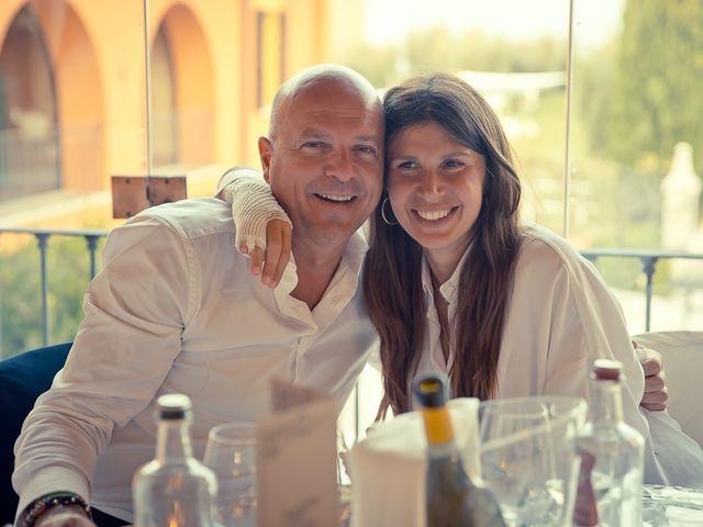 Il matrimonio di Silvia e Stefano a Desenzano del Garda, Brescia 234