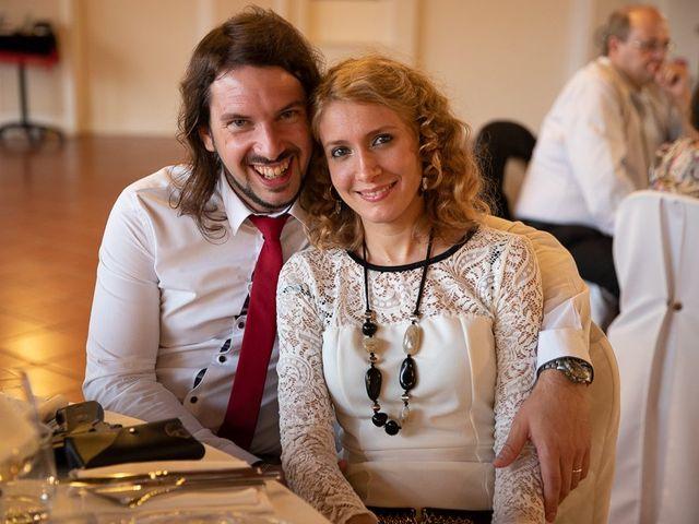 Il matrimonio di Silvia e Stefano a Desenzano del Garda, Brescia 240