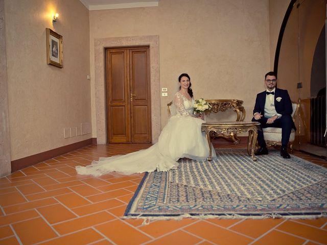 Il matrimonio di Silvia e Stefano a Desenzano del Garda, Brescia 251