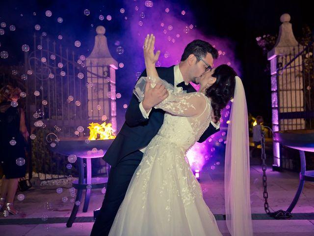 Il matrimonio di Silvia e Stefano a Desenzano del Garda, Brescia 256