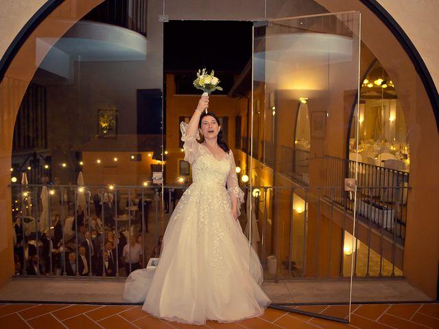 Il matrimonio di Silvia e Stefano a Desenzano del Garda, Brescia 262