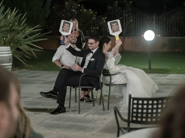 Il matrimonio di Silvia e Stefano a Desenzano del Garda, Brescia 263