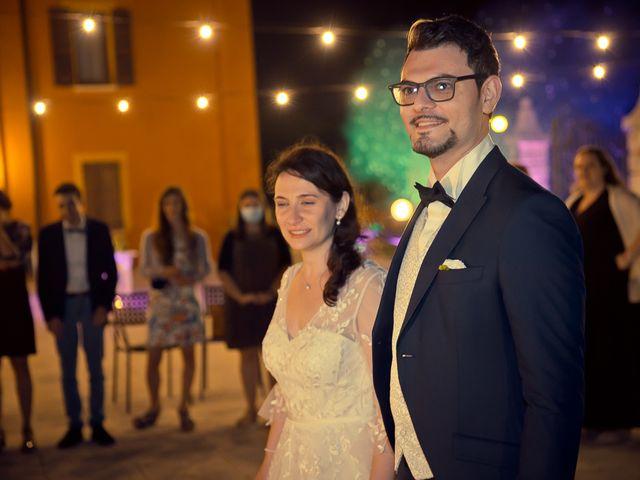 Il matrimonio di Silvia e Stefano a Desenzano del Garda, Brescia 264