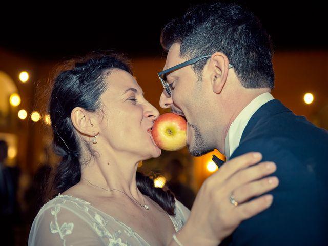 Il matrimonio di Silvia e Stefano a Desenzano del Garda, Brescia 265