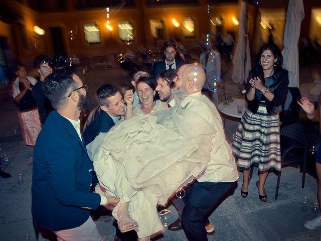 Il matrimonio di Silvia e Stefano a Desenzano del Garda, Brescia 280