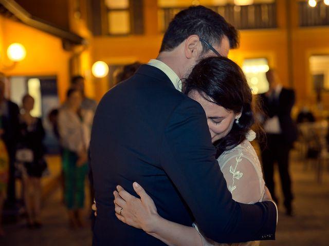 Il matrimonio di Silvia e Stefano a Desenzano del Garda, Brescia 283