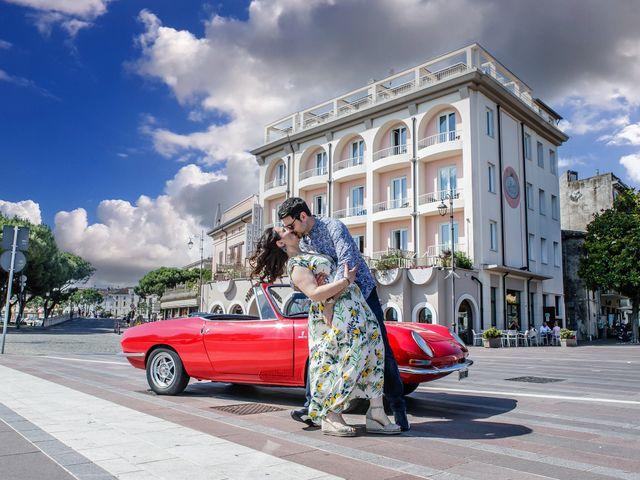 Il matrimonio di Silvia e Stefano a Desenzano del Garda, Brescia 3