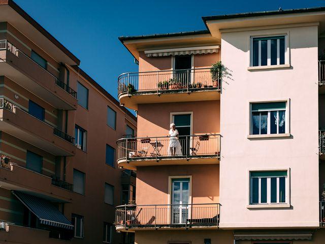 Il matrimonio di Marco e Linda a Albissola Marina, Savona 25