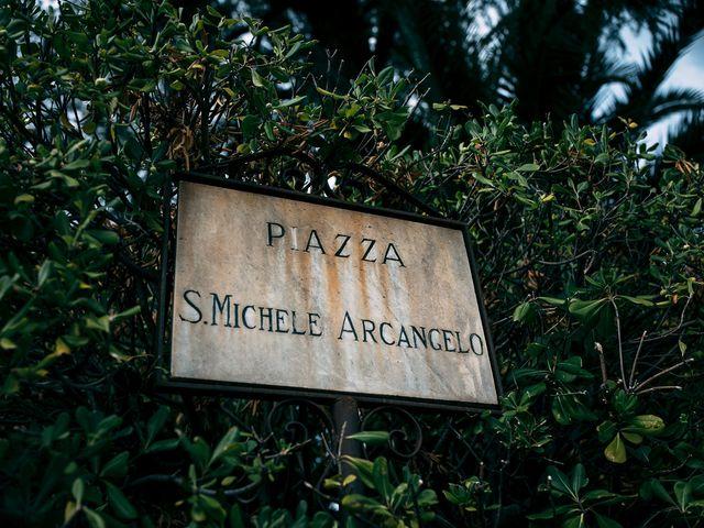 Il matrimonio di Marco e Linda a Albissola Marina, Savona 26