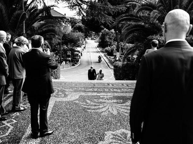 Il matrimonio di Marco e Linda a Albissola Marina, Savona 30