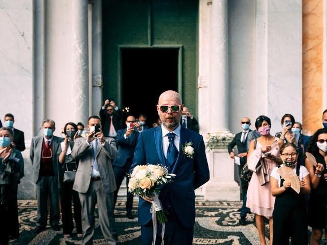Il matrimonio di Marco e Linda a Albissola Marina, Savona 31