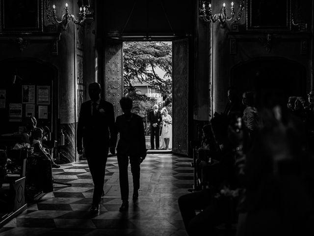 Il matrimonio di Marco e Linda a Albissola Marina, Savona 35
