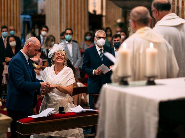 Il matrimonio di Marco e Linda a Albissola Marina, Savona 39