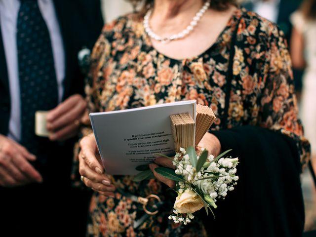 Il matrimonio di Marco e Linda a Albissola Marina, Savona 43