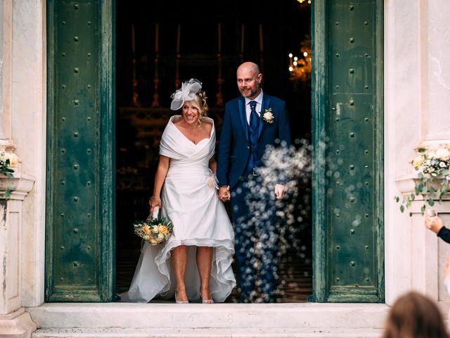 Il matrimonio di Marco e Linda a Albissola Marina, Savona 45