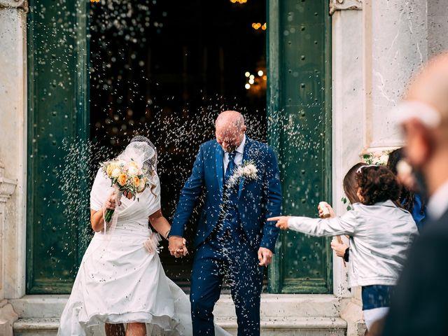 Il matrimonio di Marco e Linda a Albissola Marina, Savona 46