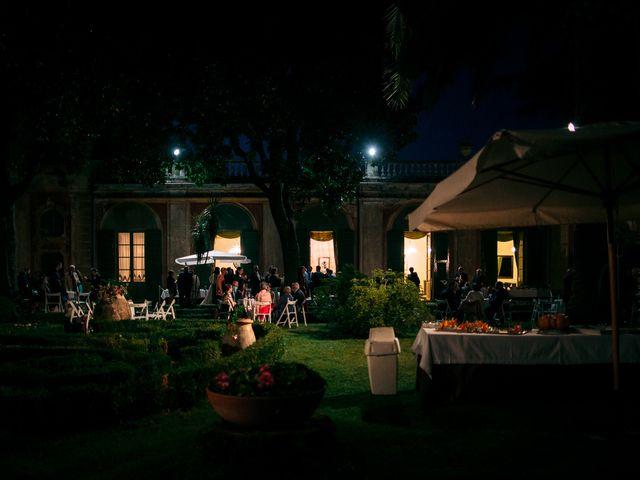Il matrimonio di Marco e Linda a Albissola Marina, Savona 63