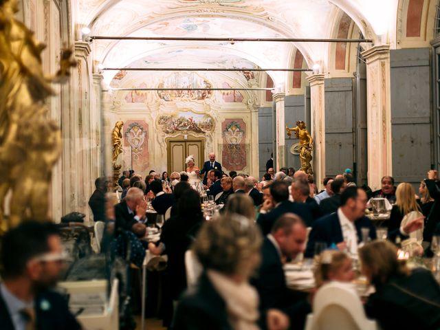 Il matrimonio di Marco e Linda a Albissola Marina, Savona 64
