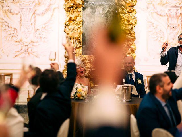 Il matrimonio di Marco e Linda a Albissola Marina, Savona 65