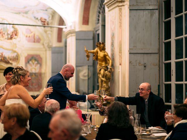 Il matrimonio di Marco e Linda a Albissola Marina, Savona 67