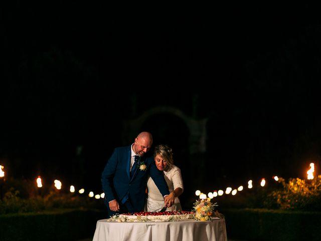 Il matrimonio di Marco e Linda a Albissola Marina, Savona 69