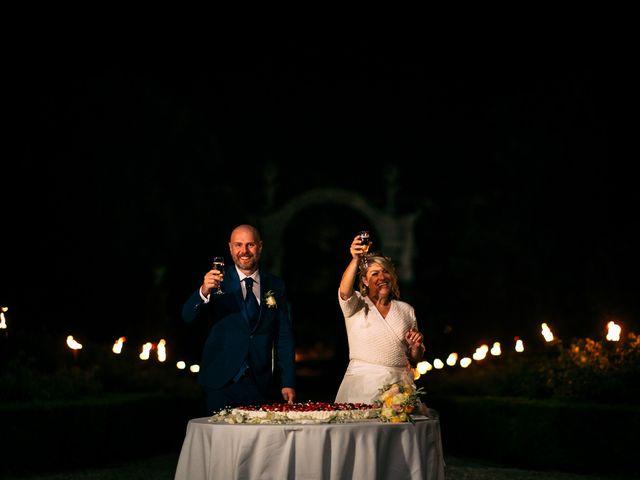 Il matrimonio di Marco e Linda a Albissola Marina, Savona 71