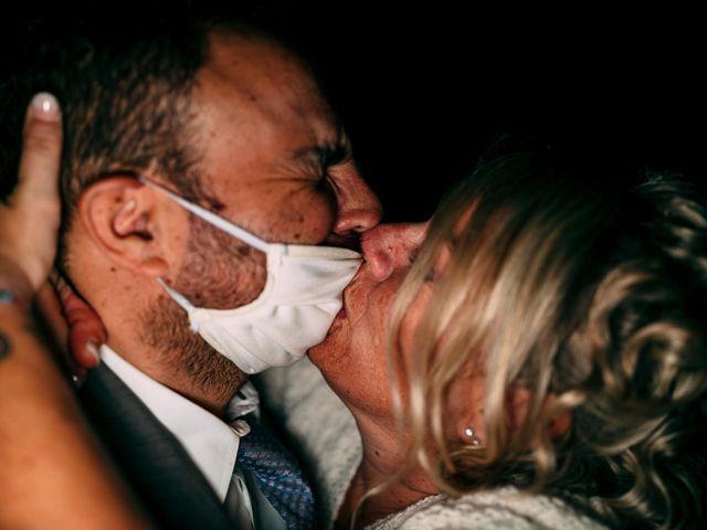 Il matrimonio di Marco e Linda a Albissola Marina, Savona 73