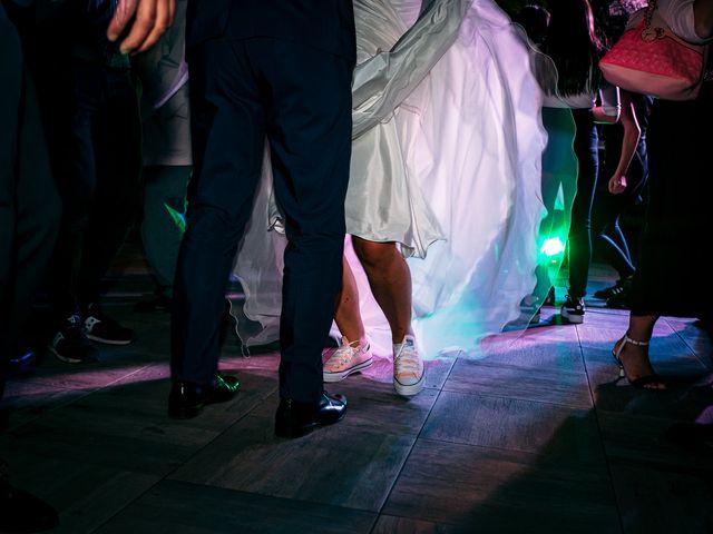 Il matrimonio di Marco e Linda a Albissola Marina, Savona 77