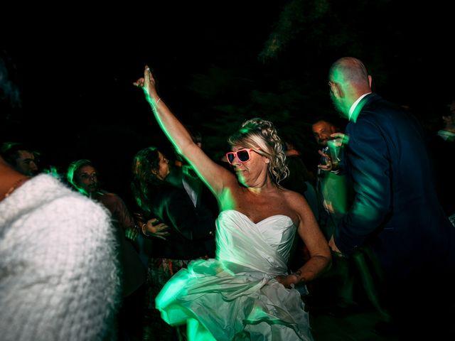 Il matrimonio di Marco e Linda a Albissola Marina, Savona 94