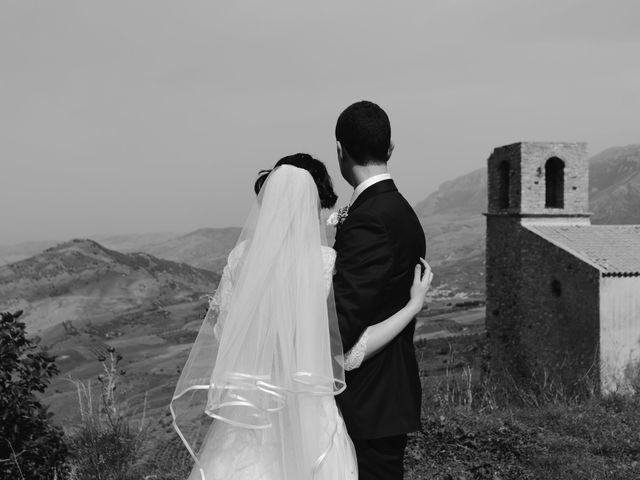 Le nozze di Carlo e Angela