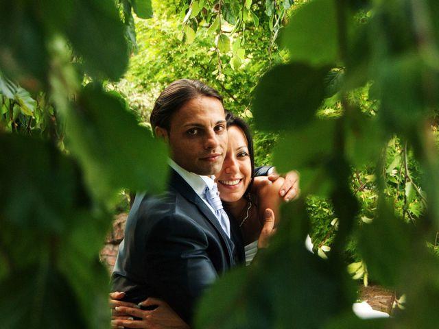 Le nozze di Giusy e Biagio