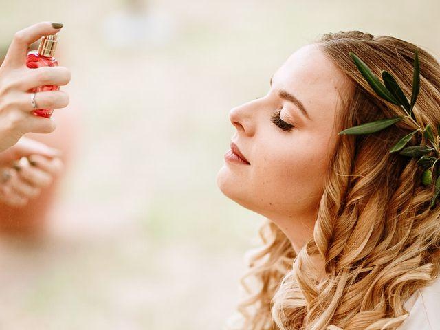 Il matrimonio di Marcello e Chiara a Buonconvento, Siena 9