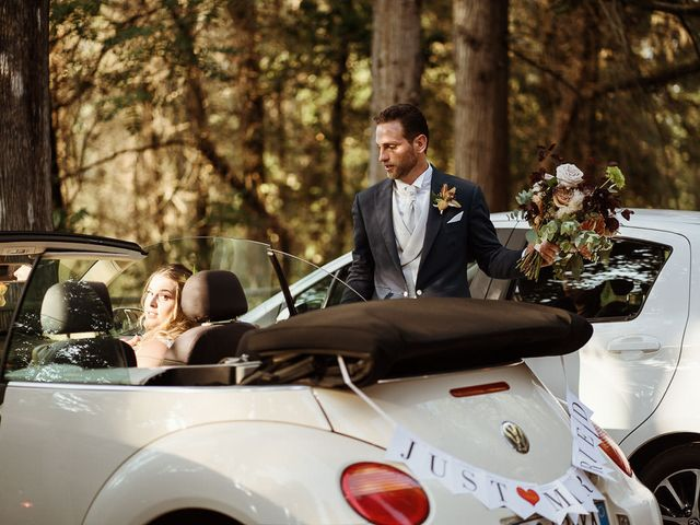 Il matrimonio di Marcello e Chiara a Buonconvento, Siena 53